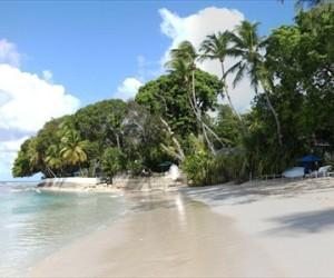 Landmark House on Sandy Lane Beach, 4 bedroom Barbados villa | Fleewinter tailor-made holidays