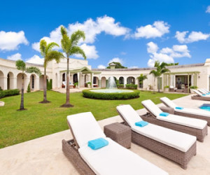 Marsh Mellow St James, 4 bedroom Barbados villa | Fleewinter tailor-made holidays