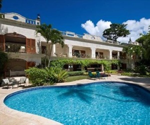 Moon Reach in the The Garden area, Barbados Villa | Fleewinter Tailor-made Holidays