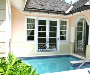 No1 The Falls, two bedroom Barbados Townhouse in Sunset Crest| Fleewinter