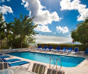 Oyster Bay Villa on Reeds Bay, 4 bedroom Barbados villa | Fleewinter tailor-made holidays