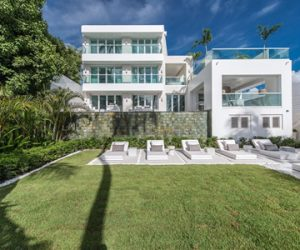 Footprints Villa Barbados |Fleewinter tailor-made holidays