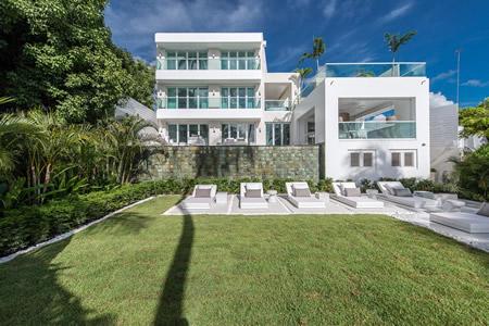Footprints Villa Barbados |Fleewinter tailor-made holidays
