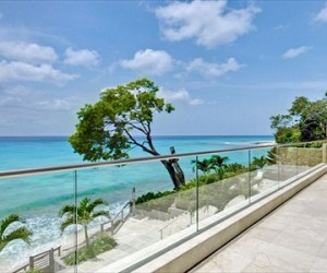 Portico 1 at Prospect Bay Beach, Three Bedroom Barbados Apartment |Fleewinter