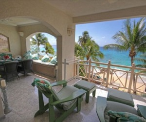 Reeds House, 1 Bedroom Penthouse Barbados |Fleewinter