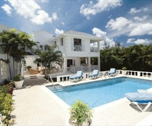 Rose of Sharon in Sandy Lane, Barbados Villa | Fleewinter Tailor-made Holidays
