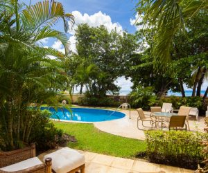 Sapphire Beach 102 Apartment Barbados |Fleewinter tailor-made holidays