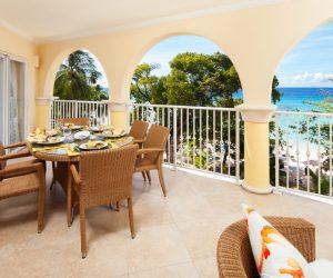 Sapphire Beach 309 Apartment Barbados |Fleewinter tailor-made holidays