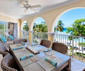 Sapphire Beach Apartment 311 Barabdos | Fleewinter tailor-made holidays
