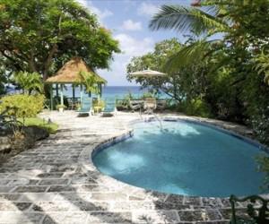 Sender lea, two bedroom Barbados Villa in Derricks west coast Barbados  Fleewinter