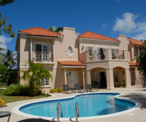 Sundown Villa, Opposite Mullins Beach, 4 bedroom Barbados villa | Fleewinter tailor-made holidays
