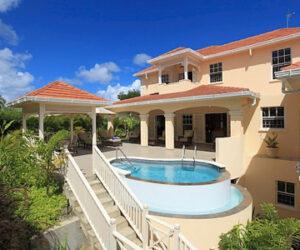 Tara in Sunset Crest, 4 bedroom Barbados villa | Fleewinter tailor-made holidays