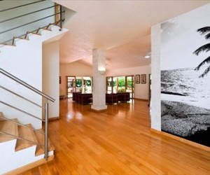 Thespina, 4 bedroom Barbados villa   Fleewinter tailor-made holidays