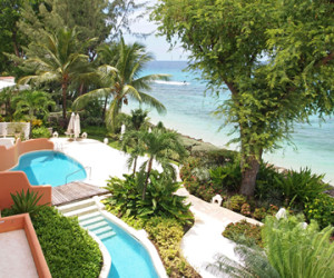 303 Villas on the Beach, 1 Bedroom Barbados Apartment on Holetown Beach |Fleewinter