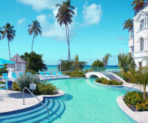 Moonshine 1 Bedroom Barbados Apartment |Fleewinter