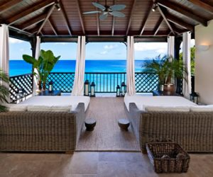 Langara Penthouse Barbados |Fleewinter tailor-made holidays