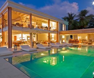 The Dream Villa Barbados |Fleewinter tailor-made holidays