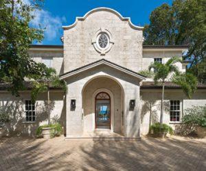 Latitude Villa Gibbes Beach Barbados|Fleewinter tailor-made holidays