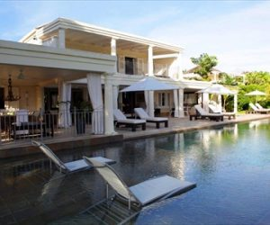 Lelant Villa Barbados|Fleewinter tailor-made holidays