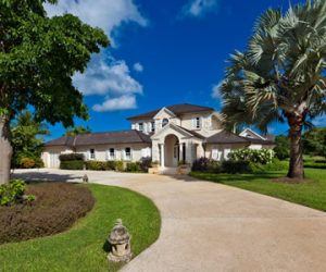 Hamble House Sandy Lane Barbados |Fleewinter tailor-made holidays