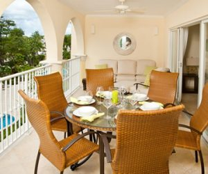 Sapphire Beach Apartment Barbados |Fleewinter tailor-made holidays