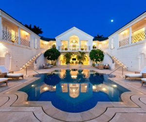 Illusion Villa Sugar Hill Barbados |Fleewinter tailor-made holidays