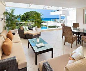 408 Palm Beach Apartment Barbados |Fleewinter tailor-made holidays