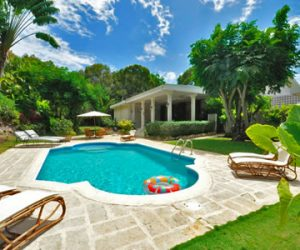 Anchorage Sandy Lane Barbados |Fleewinter tailor-made holidays