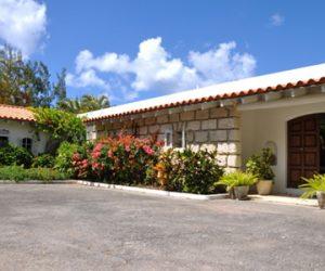 Buttsbury House Barbados  Fleewinter tailor-made holidays