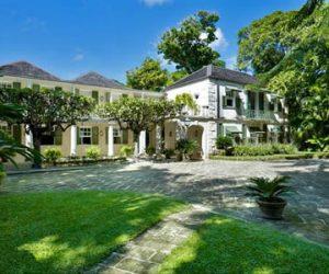 Mango Bay Villa Barbados  Fleewinter tailor-made holidays