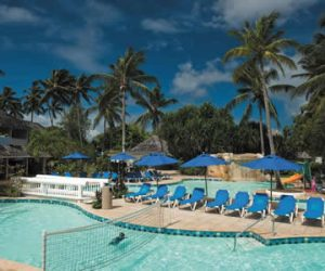 Almond Beach Resort All-Inclusive Hotel Barbados |Fleewinter tailor-made holidays