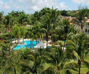 C311 Tennis Village Sugar Hill Barbados |Fleewinter tailor-made holidays