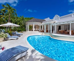 Klairan Villa Sandy Lane Barbados Fleewinter tailor-made holidays