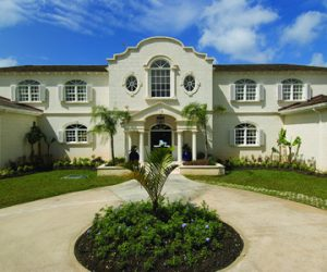 Saramanda Villa Sandy Lane Barbados |Fleewinter tailor-made holidays