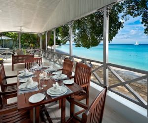 La Lune Gibbes Beach Barbados |Fleewinter tailor-made holidays