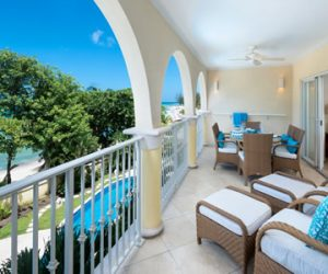 205 Sapphire Beach Barbados |Fleewinter tailor-made holidays