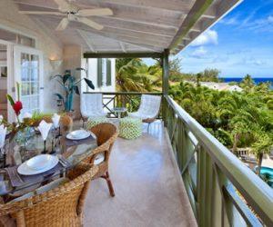 Beacon Hill Apartment Barbados |Fleewinter tailor-made holidays