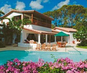 Blue Point Villa Gibbes Beach Barbados  Fleewinter tailor-made holidays