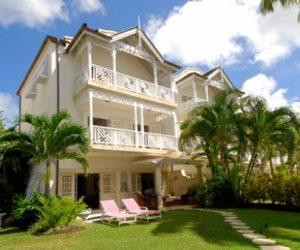 Fathom's End Townhouse Barbados |Fleewinter tailor-made holidays