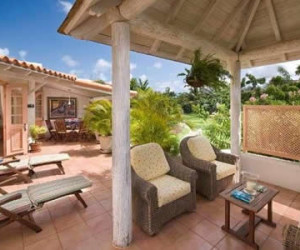 D117 Oleander Sugar Hill, Two Bedroom Barbados Villa |Fleewinter