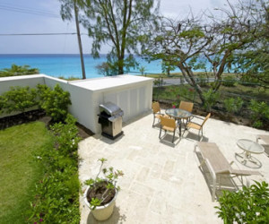 Palisades 4a, Three Bedroom Barbados Townhouse |Fleewinter