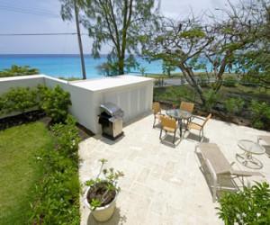 Palisades 4a, Three Bedroom Barbados Townhouse |Fleewinter