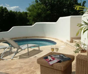 The Summer House, 4 bedroom Barbados villa | Fleewinter tailor-made holidays