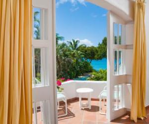 Ocean View - Merlin Bay, Three Bedroom Barbados Townhouse |Fleewinter