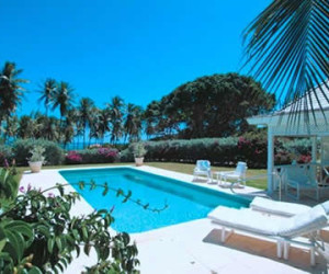Carrington Cottage, Two Bedroom Barbados Villa on the South East coast |Fleewinter
