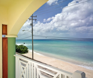 White Sands G6, Two Bedroom Barbados Apartment in Speightstown |Fleewinter