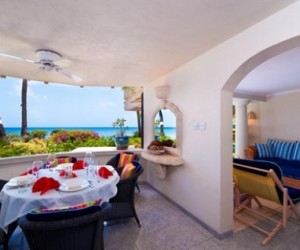 Reeds House 5, Two Bedroom Barbados Apartment | Fleewinter