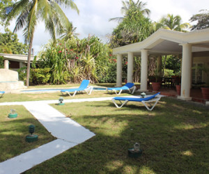 Villa 84 - Sunset Crest, Three bedroom Barbados Villa| Fleewinter