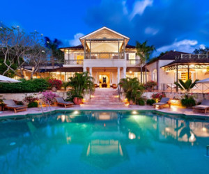 Still Fathoms , Barbados Villa | Fleewinter Tailor-made Holidays