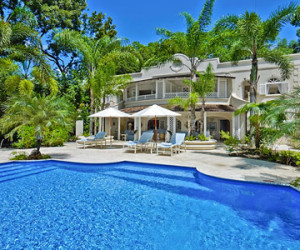 Sandalo Gibbs Beach Barbados | Fleewinter Tailor-made Holidays